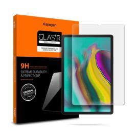 "Spigen ""Glas.tR SLIM"" Samsung Galaxy Tab S6/S5e Tempered kijelzővédő fólia"