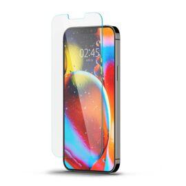 "Spigen ""Glas.tR Slim"" HD Apple iPhone 13/13 Pro Tempered kijelzővédő fólia"