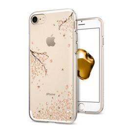 Spigen Liquid Crystal Apple iPhone SE(2020)/8/7 Blossom tok, virág