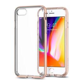 Spigen SGP Neo Hybrid Crystal 2 Apple iPhone SE(2020)/8/7 Blush Gold hátlap tok