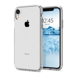 Spigen Liquid Crystal Apple iPhone XR Crystal Clear tok, átlátszó