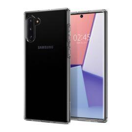 Spigen Liquid Crystal Samsung Galaxy Note 10 Crystal Clear tok, átlátszó