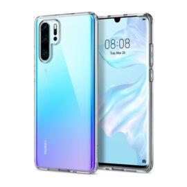 Spigen Ultra Hybrid Huawei P30 Pro Crystal Clear tok, átlátszó