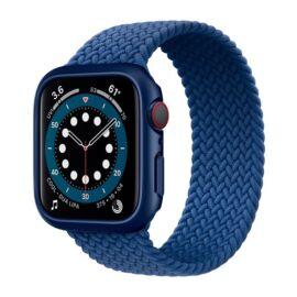 Spigen Thin Fit Apple Watch S4/S5/S6/SE 44mm tok, kék