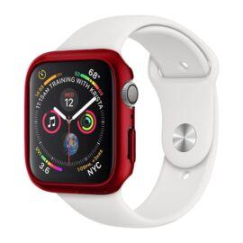 Spigen Thin Fit Apple Watch 4/5/6/SE 44mm tok, piros