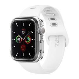 Spigen Ultra Hybrid Apple Watch S4/S5/S6/SE 40mm Crystal Clear tok, átlátszó