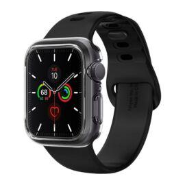 Spigen Ultra Hybrid Apple Watch S4/S5/S6/SE 44mm Crystal Clear tok, átlátszó