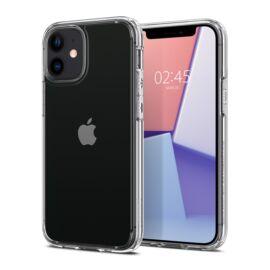 Spigen Ultra Hybrid Apple iPhone 12 mini Crystal Clear tok, átlátszó
