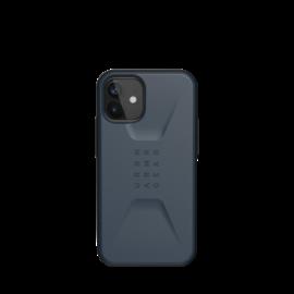 UAG Civilian Apple iPhone 12 mini hátlap tok, Mallard