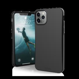 UAG Outback Bio Apple iPhone 11 Pro hátlap tok, Fekete