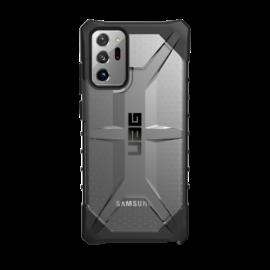 UAG Plasma Samsung Galaxy Note 20 Ultra hátlap tok, Ash