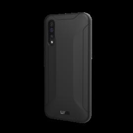 UAG Scout Samsung Galaxy A50 hátlap tok, Fekete