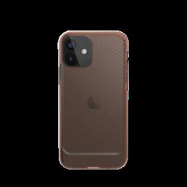 U by UAG Lucent Apple iPhone 12 Pro Max hátlap tok, Orange