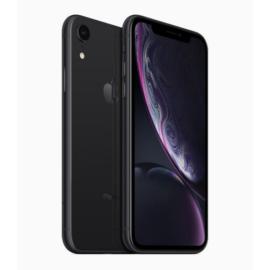Apple iPhone XR 128GB fekete