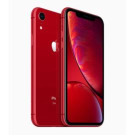Apple iPhone XR 128GB piros