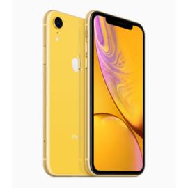 Apple iPhone XR 64GB sárga