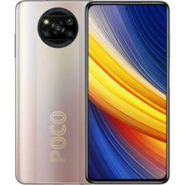 Xiaomi Poco X3 Pro 128GB 6GB RAM Dual bronz