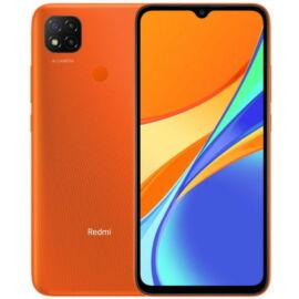 Xiaomi Redmi 9C 64GB 3GB Dual narancs