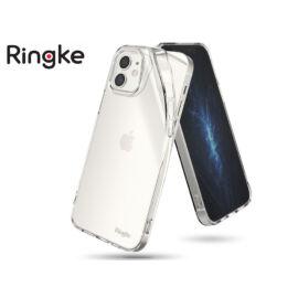 Apple iPhone 12 Mini hátlap - Ringke Air - clear