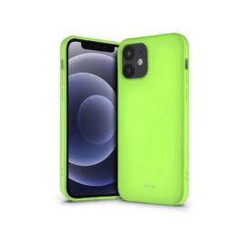 Apple iPhone 12 Mini szilikon hátlap - Roar All Day Full 360 - lime
