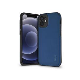 Apple iPhone 12 Mini ütésálló hátlap - Roar Rico Hybrid - blue