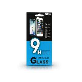 Apple iPhone 12 Mini üveg képernyővédő fólia - Tempered Glass - 1 db/csomag
