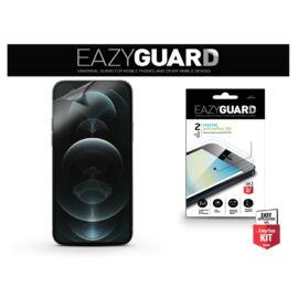Apple iPhone 12/12 Pro képernyővédő fólia - 2 db/csomag (Crystal/Antireflex HD)