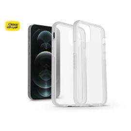 Apple iPhone 12/12 Pro védőtok - OtterBox React Series - clear