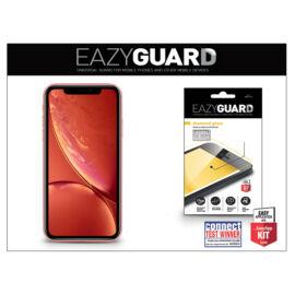Apple iPhone XR/iPhone 11 gyémántüveg képernyővédő fólia - 1 db/csomag (Diamond Glass)