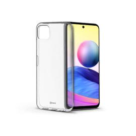 Samsung A226B Galaxy A22 5G szilikon hátlap - Roar All Day Full 360 - transparent