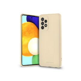 Samsung A525F Galaxy A52 LTE/A526B Galaxy A52 5G szilikon hátlap - Roar Space - aqua white