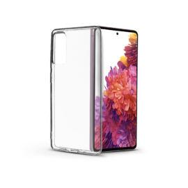 Samsung G780F Galaxy S20 FE/S20 FE 5G szilikon hátlap - Soft Clear - transparent