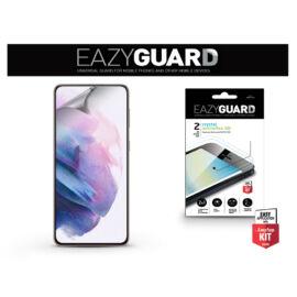 Samsung G996F Galaxy S21+ képernyővédő fólia - 2 db/csomag (Crystal/Antireflex HD)