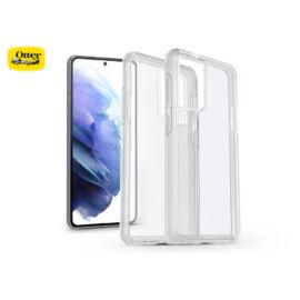 Samsung G996F Galaxy S21+ védőtok - OtterBox React Series - clear