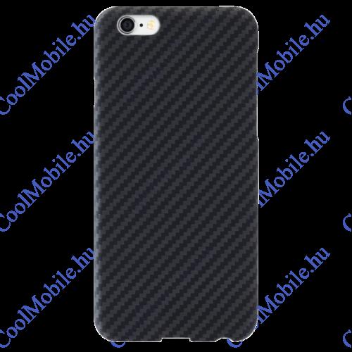 Pitaka tok Black / Gray Twill (KI6001) Apple iPhone 6 / 6S készülékhez