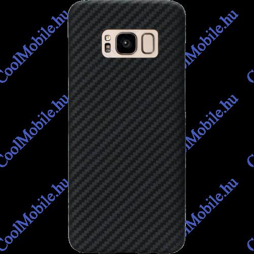 Pitaka tok Black / Gray Twill (KS8001S) Samsung S8+ készülékhez
