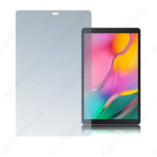 4smarts Second Glass Samsung Galaxy Tab A 10.1 (2019), tempered glass kijelzővédő üvegfólia