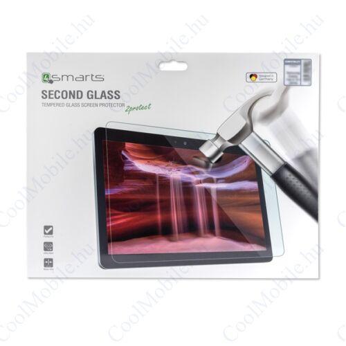 4smarts Second Glass Samsung Galaxy Tab S5e, tempered glass kijelzővédő üvegfólia