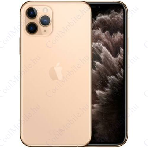 Apple Iphone 11 Pro 64GB arany