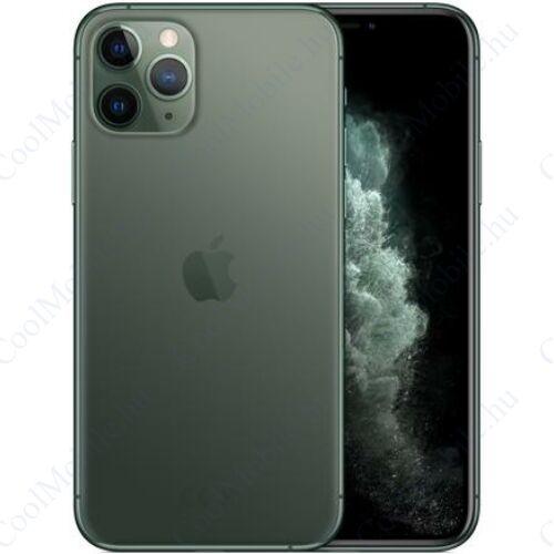 Apple Iphone 11 Pro 512GB éjzöld