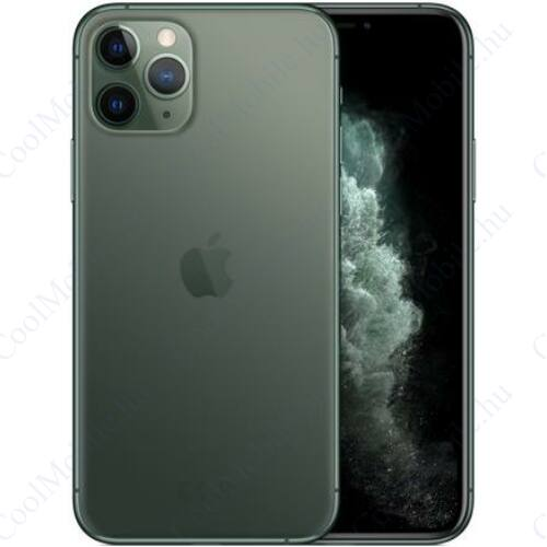 Apple Iphone 11 Pro 64GB éjzöld