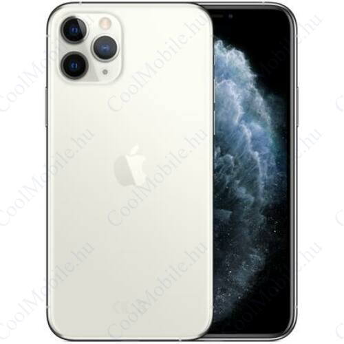 Apple Iphone 11 Pro 256GB ezüst