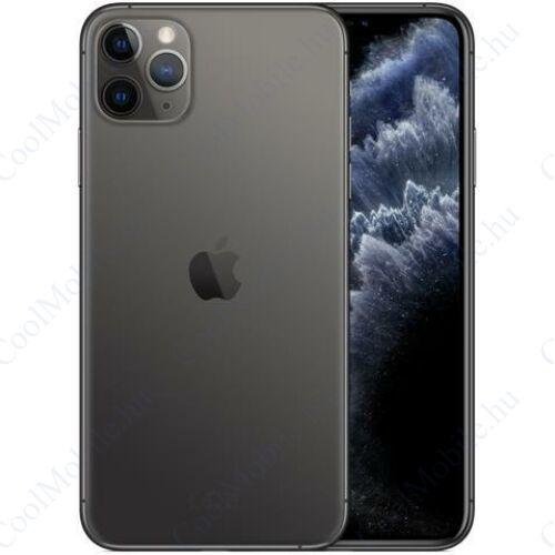 Apple Iphone 11 Pro Max 256GB asztroszürke