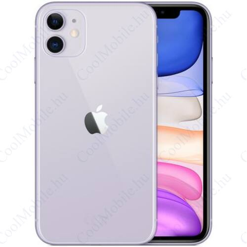 Apple Iphone 11 256GB lila