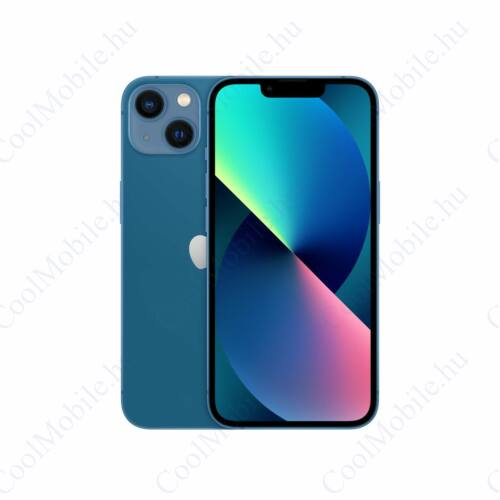 Apple iPhone 13 256GB kék