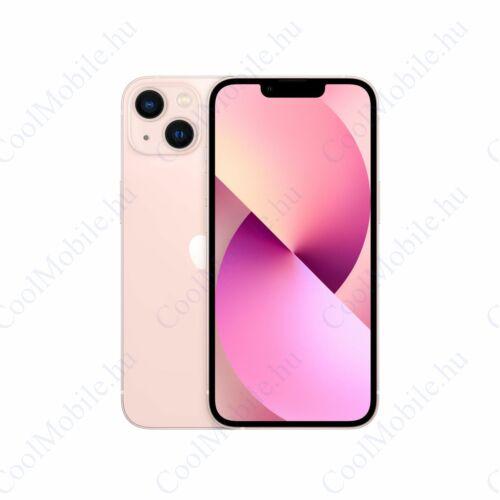 Apple iPhone 13 Mini 256GB rózsaszín
