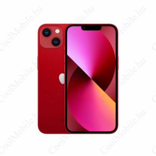 Apple iPhone 13 128GB piros
