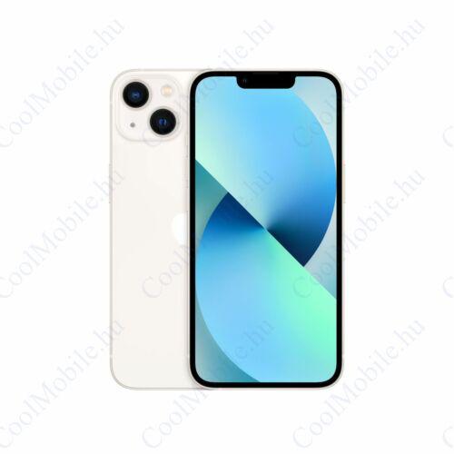 Apple iPhone 13 256GB fehér