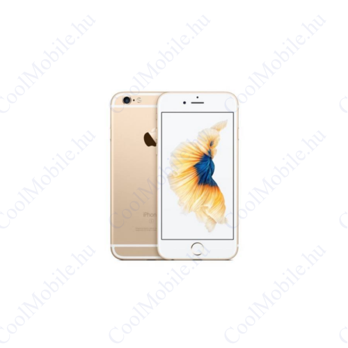 Apple 6S 32GB arany