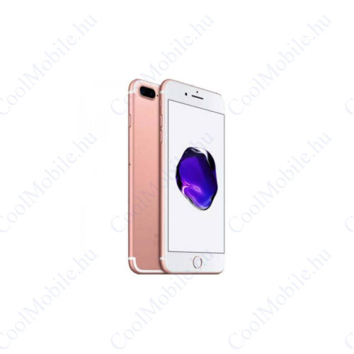 Apple Iphone 7 Plus 128GB rozéarany